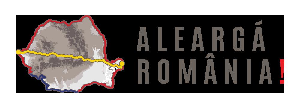 Aleargă România!